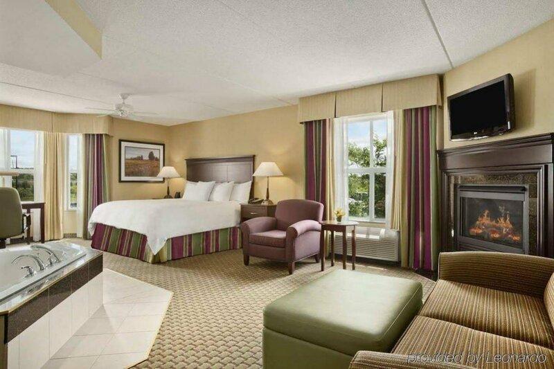Homewood Suites by Hilton Cambridge-Waterloo