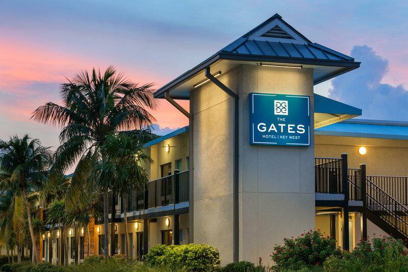 The Gates Key West