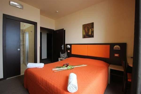 Belvedere Spiaggia Hotel