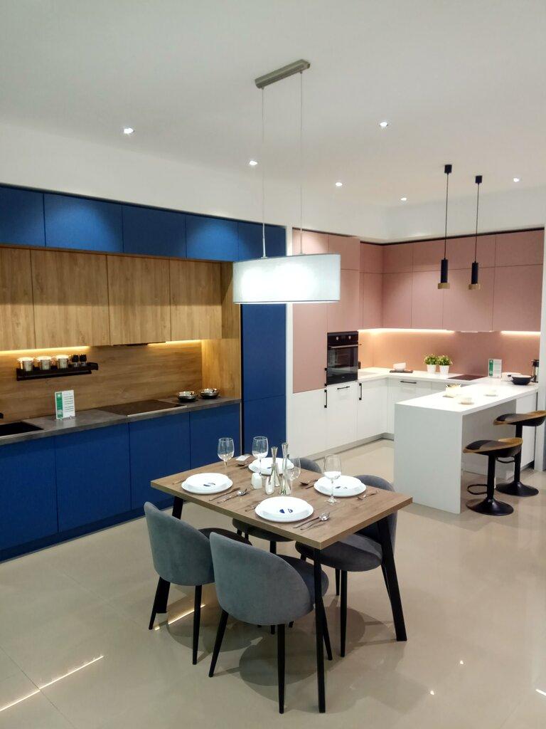 kitchen furniture — Mebel Point — Ivanteevka, photo 2