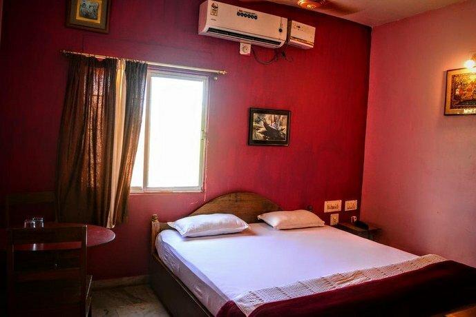 Lotus Hotel Puri
