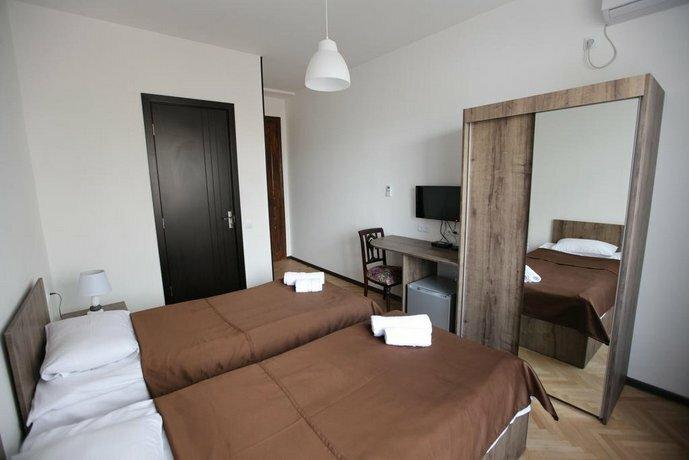 гостиница — Hotel Home Tbilisi — Тбилиси, фото №2