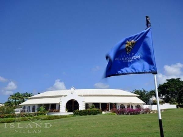 Royal Westmoreland - The Lake House by Island Villas