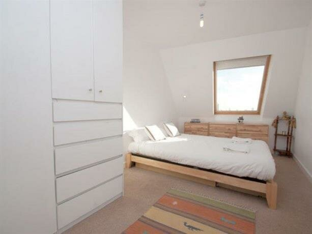 Veeve Top Of The World White Lion Street 2 Bed Penthouse Islington