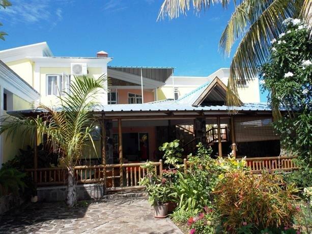 Chez Perle Guest House