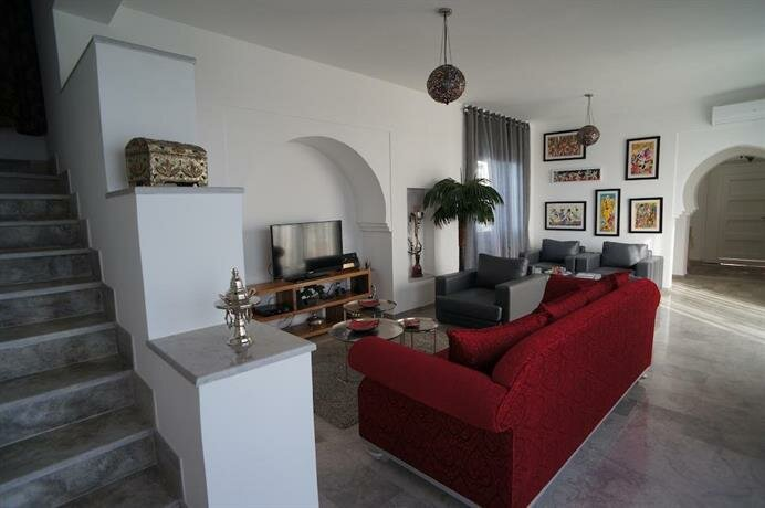 Villa Zafira Houmt Souk