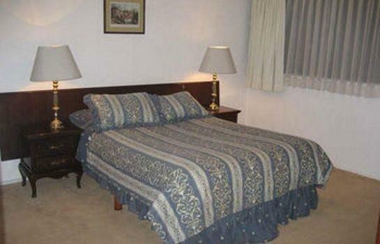 Suites Diez-Monte Athos