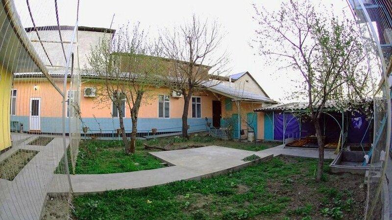Zhukovs' Guest House