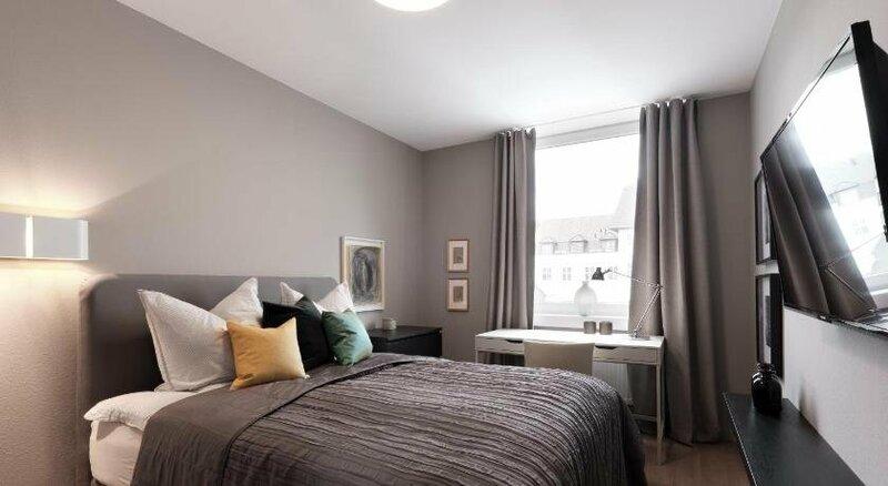 Saxx Serviced-Apartments Goldberg Karree