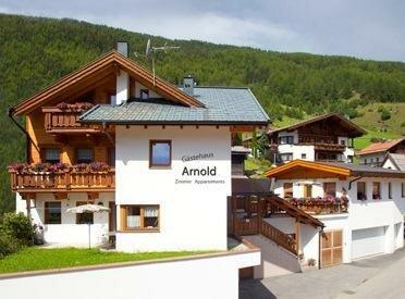 Haus Otto Arnold