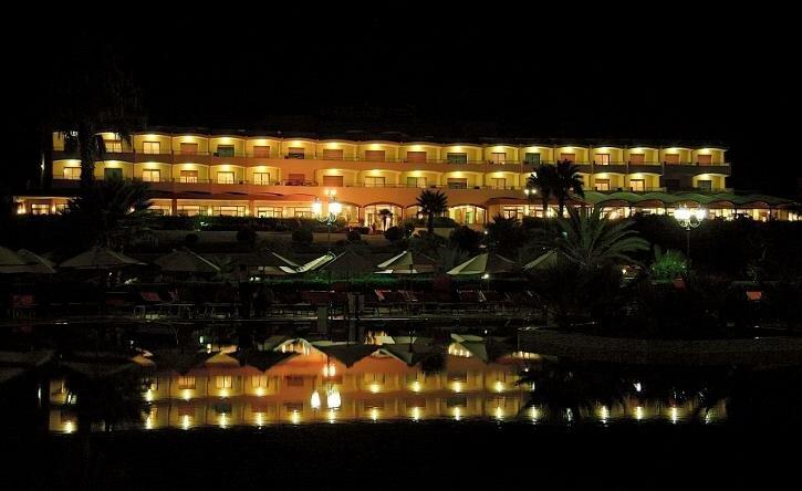 Hotel Club Conte di Cabrera