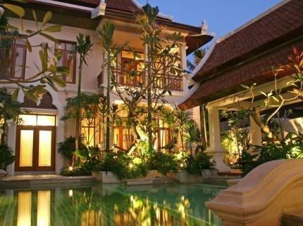 View Talay Marina