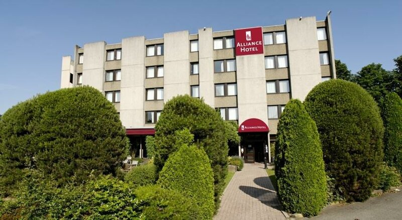 Alliance Hotel Brussels Expo