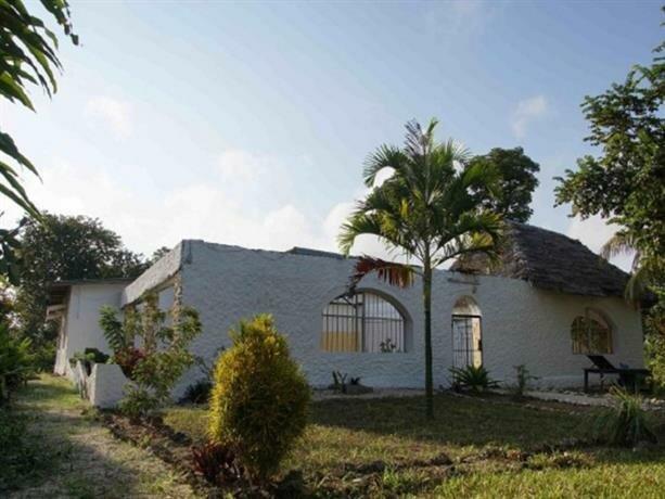 Botanic Country House Zanzibar