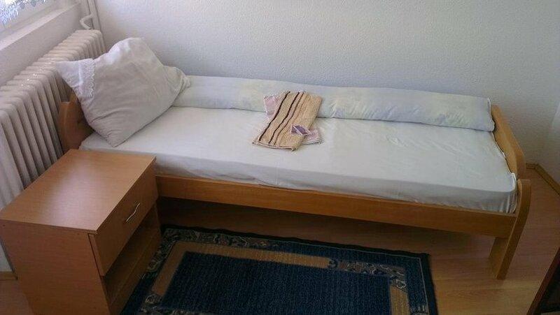 Hotel Konaciste Goc Trstenik