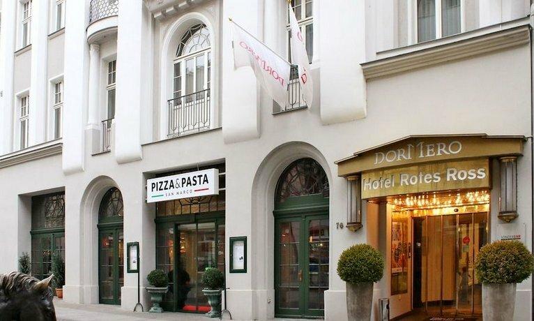 Dormero Hotel Halle