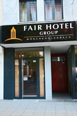Fair Hotel Mönchengladbach