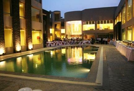 Hotel Hans Resort