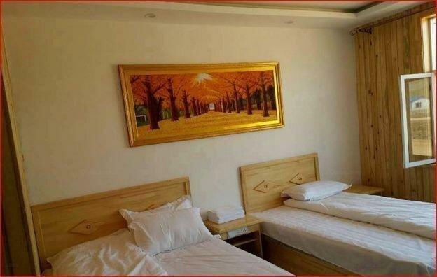 Ji Xiang Yuan Inn