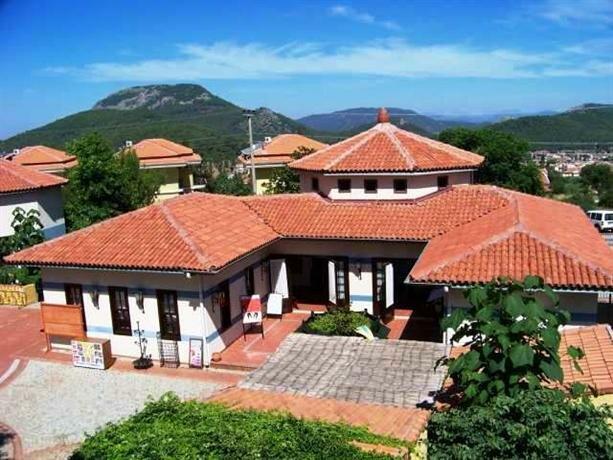 Green Anatolia Club & Hotel
