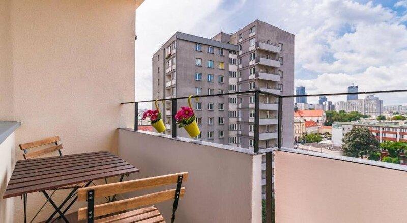 Rent Like Home - Daniłowiczowska 9