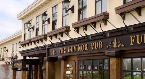 The Guv'nor Inn