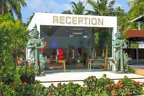 Zee Luxury Boutique Hotel