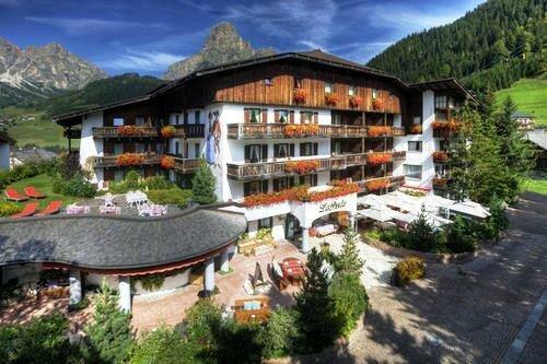 Hotel La Perla The Leading Hotels of the World