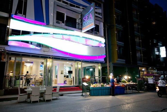 Sea Cono Boutique Hotel