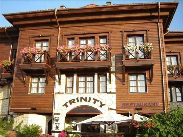 Trinity Sea Residence