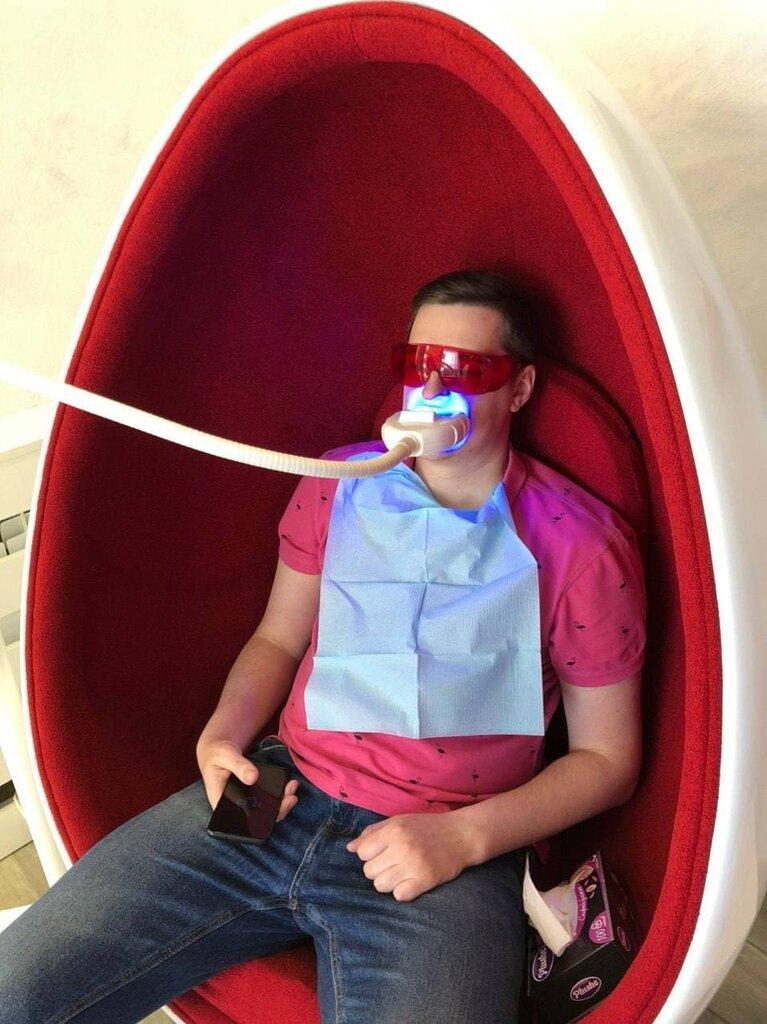 стоматологическая клиника — White&Smile — Минск, фото №2