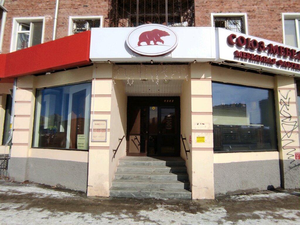 двери — Стальные двери Torex — Екатеринбург, фото №2