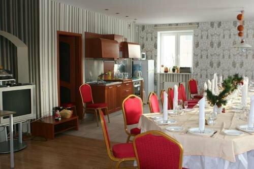Villa Condra Brest