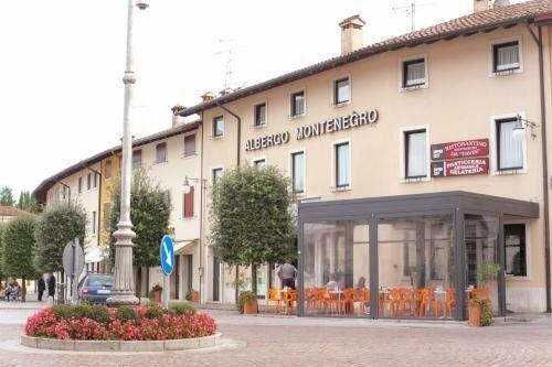Albergo Montenegro
