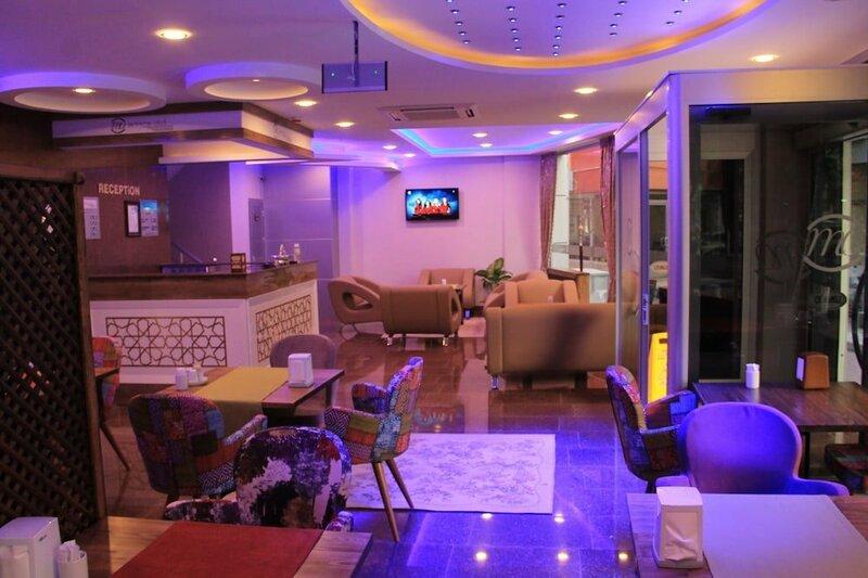 Meryem Hotel