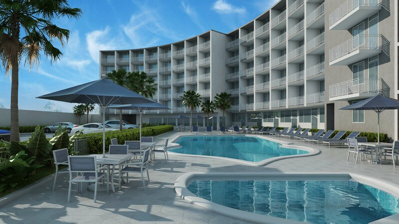 Rushhh Daytona Beach, Tapestry Collection by Hilton