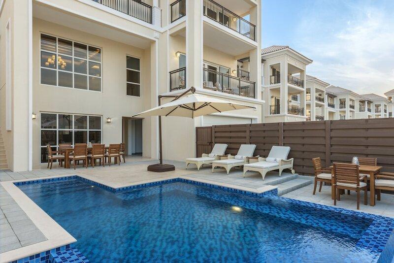 Al Habtoor Polo Resort