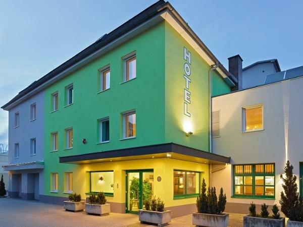 Motel Baden