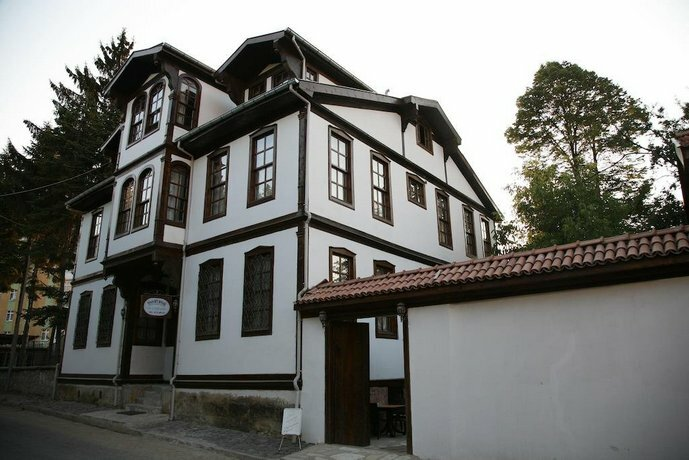 Sinanbey Konağı