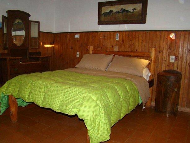 Hostel San Gregorio