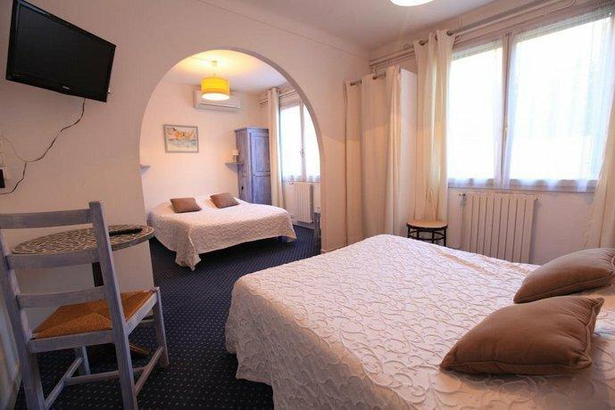 Hotel Le Saint Pierre - Collioure