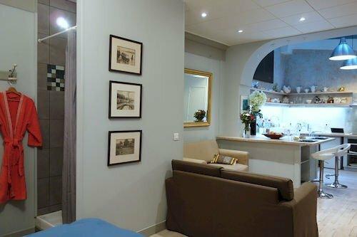 Appartement Le Jardin De Saint Antoine