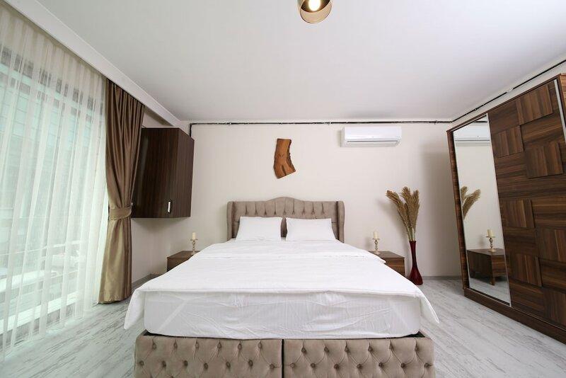 VBA Suiten VIP Concept