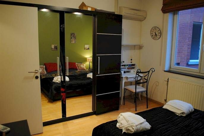 Bed and Breakfast Brussels