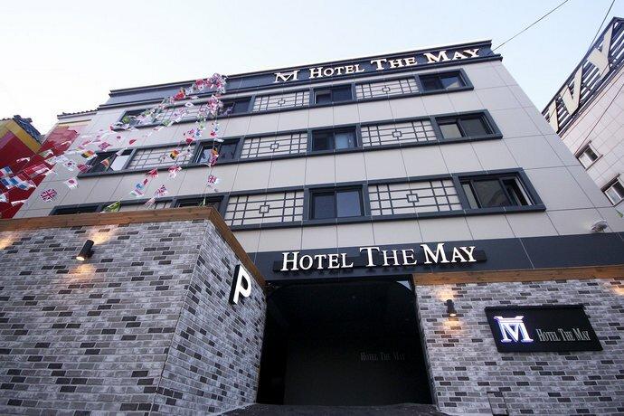 Hotel The May Seogu