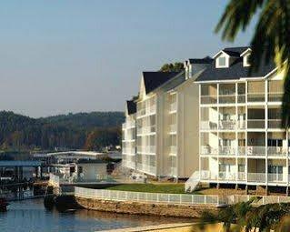 Westside Bay Resort