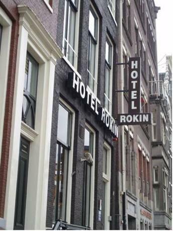 Hotel Rokin