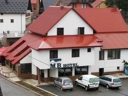 Motel Zaborje