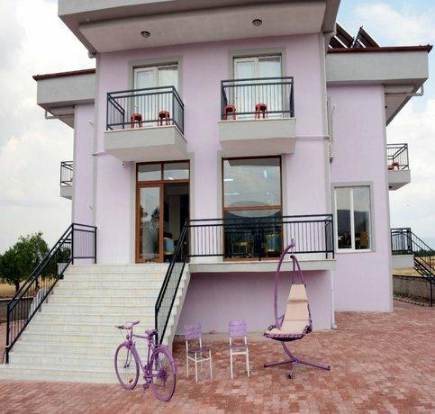 Lavanta Villa