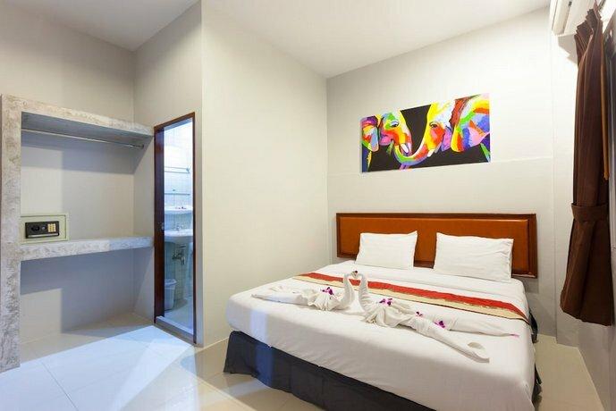 Keeta Patong Beach Hotel